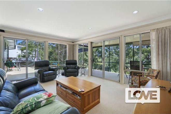 Picture of 12 Kilaben Road, KILABEN BAY NSW 2283