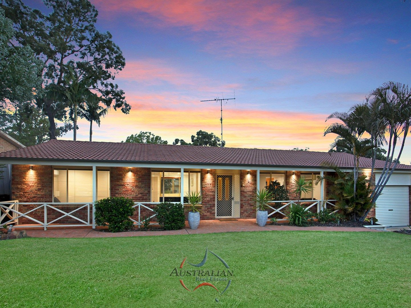 21 Peel Street, Quakers Hill NSW 2763, Image 0