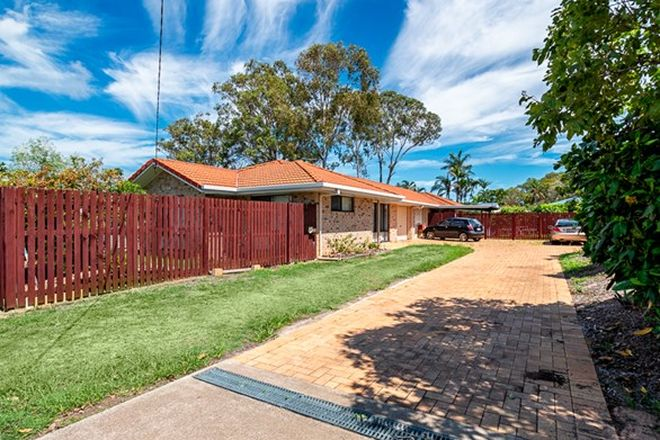 Picture of 5 Acacia Street, POINT VERNON QLD 4655
