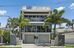 Picture of 2/15 Ventura Road, Mermaid Beach QLD 4218