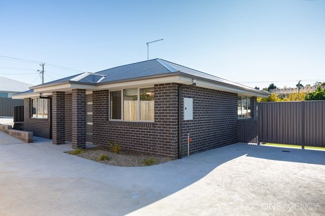 Picture of 2/143 Talbot Road, SOUTH LAUNCESTON TAS 7249