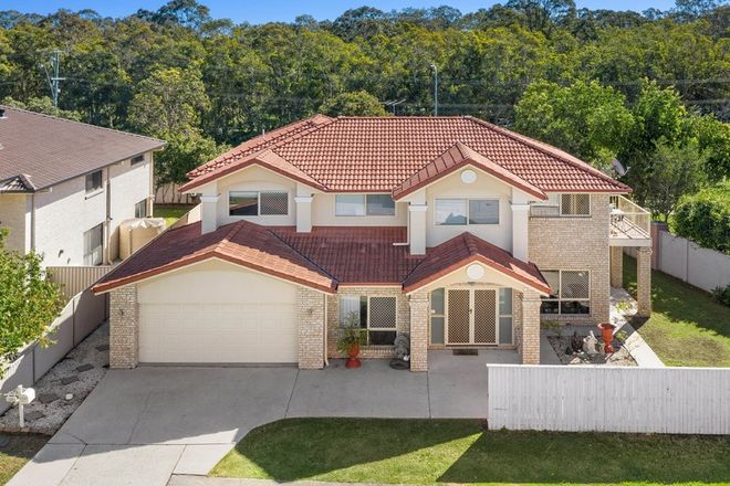 Picture of 25 Crowcombe Place, CARSELDINE QLD 4034
