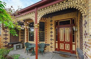 Picture of 43 Barry Street, South Yarra VIC 3141