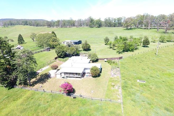 Picture of 10570 Mount Lindesay Road, KILLARNEY QLD 4373