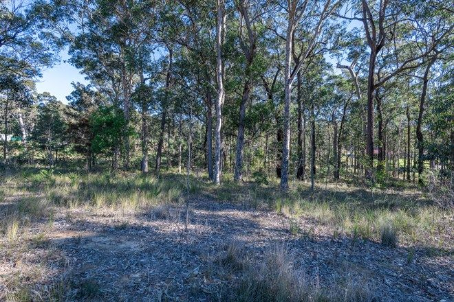 Picture of Lot 1 Misons Road, BIMBIMBIE NSW 2536