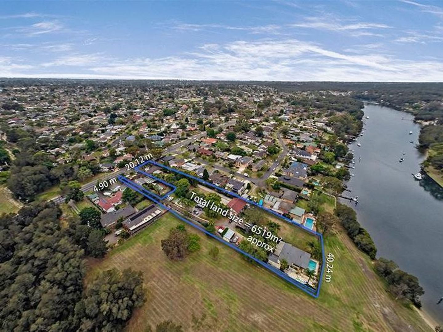 644, 648, 650 & 650A Henry Lawson Drive, East Hills NSW 2213, Image 1
