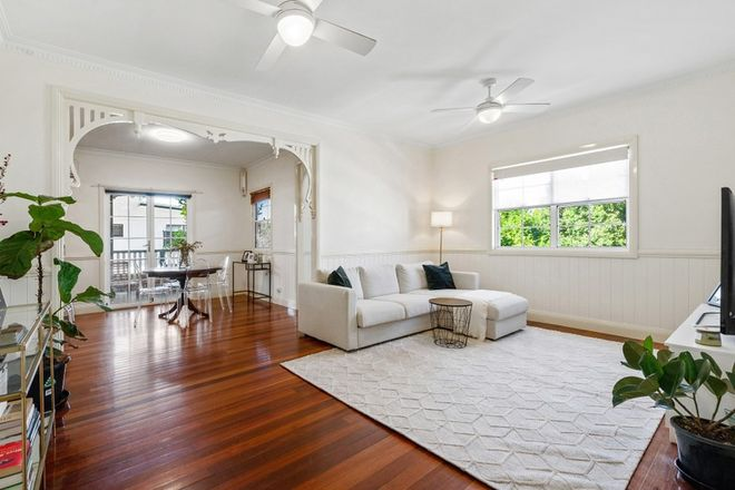 Picture of 65 Coventry Street, HAWTHORNE QLD 4171