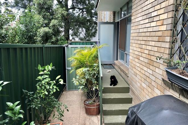 Picture of 3/688 Victoria Rd, RYDE NSW 2112