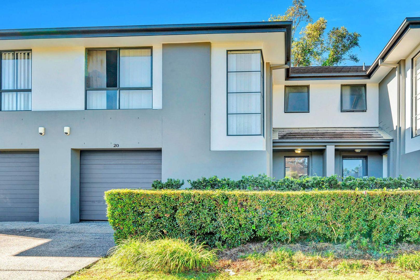 20/24 Jessica Drive, Upper Coomera QLD 4209, Image 2