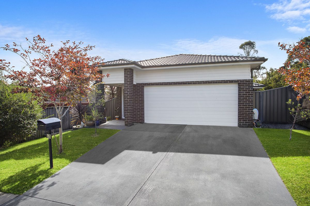 40 Raintree Terrace, Wadalba NSW 2259, Image 0