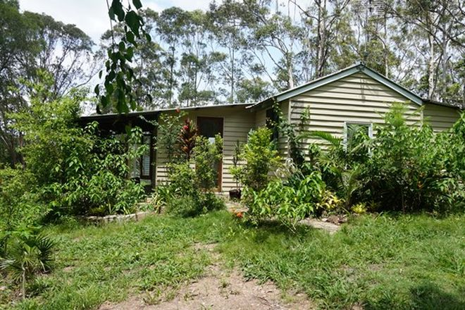 Picture of 314 Old Ceylon Road, RIDGEWOOD QLD 4563