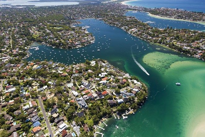Picture of DOLANS BAY NSW 2229