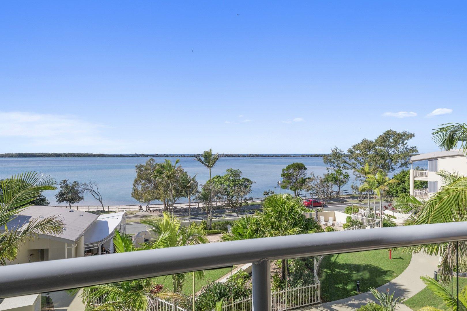 408/89 Esplanade, Golden Beach QLD 4551, Image 0