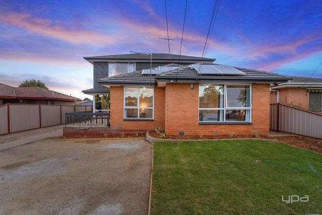 Picture of 27 Fourth Avenue, HOPPERS CROSSING VIC 3029
