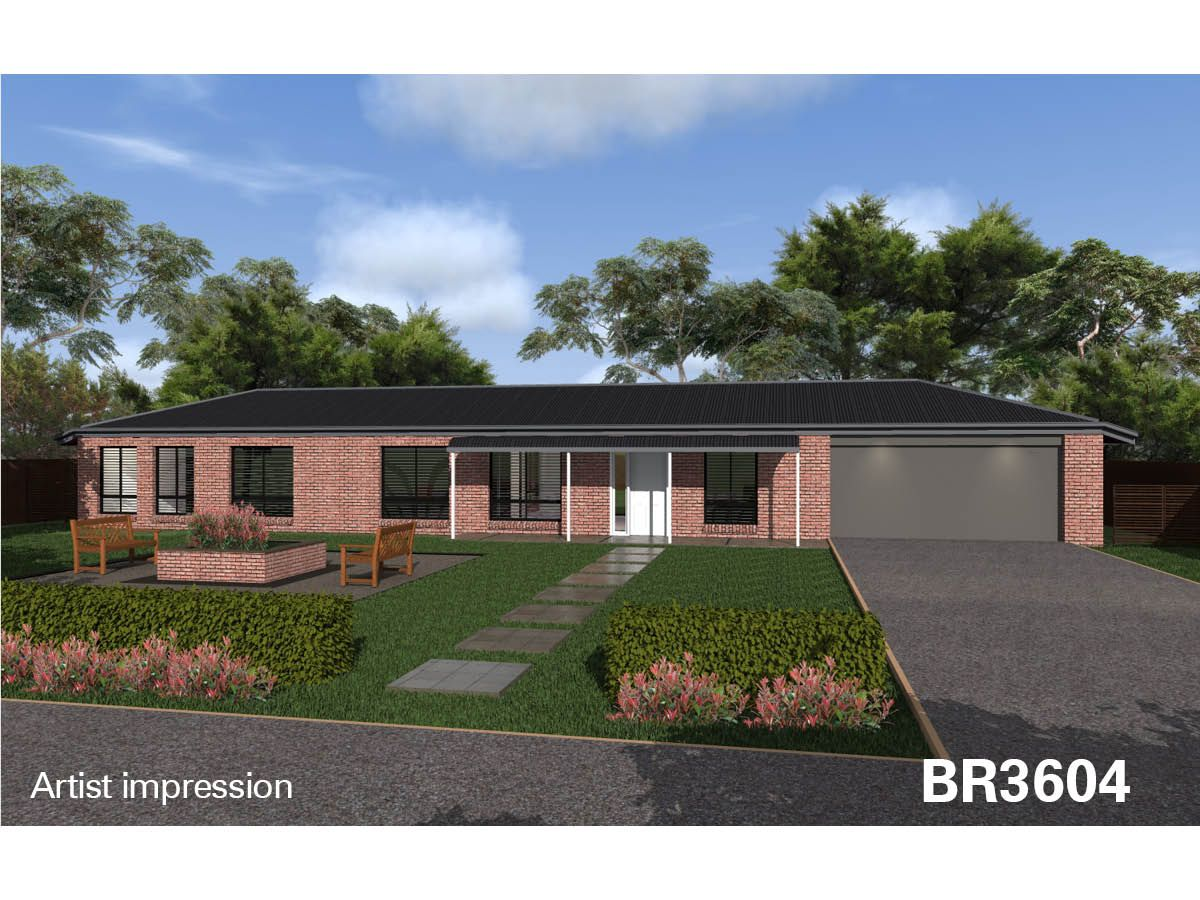 Lot 5 Academy Court, Glenvale QLD 4350, Image 0