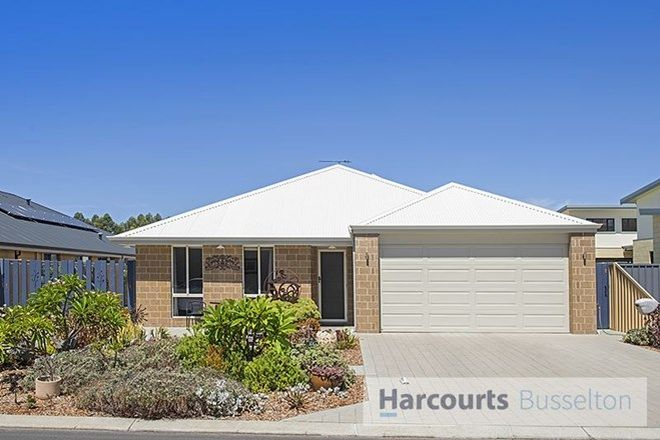 Picture of 17 Maggie Way, GEOGRAPHE WA 6280