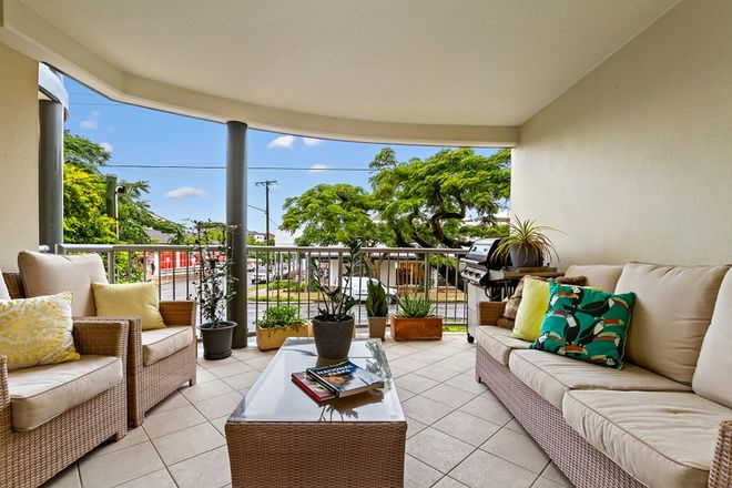 Picture of 1/102 Racecourse Road, ASCOT QLD 4007