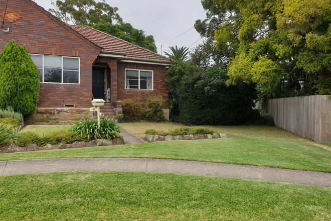 Picture of 27 Russell Street, DENISTONE EAST NSW 2112