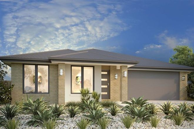 Picture of Lot 148 Flewin Ave  (Arranmore Estate), MINERS REST VIC 3352