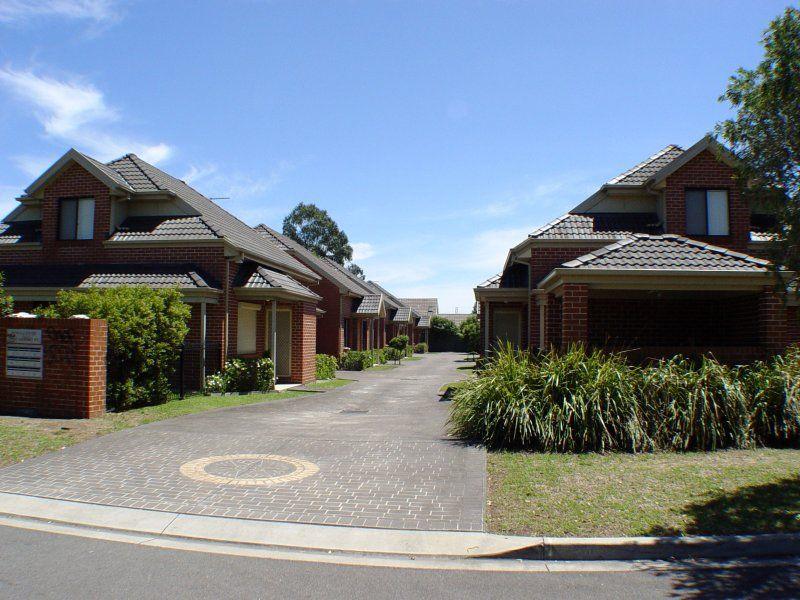 4/79-81 Albert Street, Werrington NSW 2747, Image 1