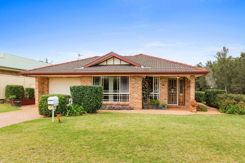 2/1 Elizabeth Reynolds Court, Woonona NSW 2517, Image 0