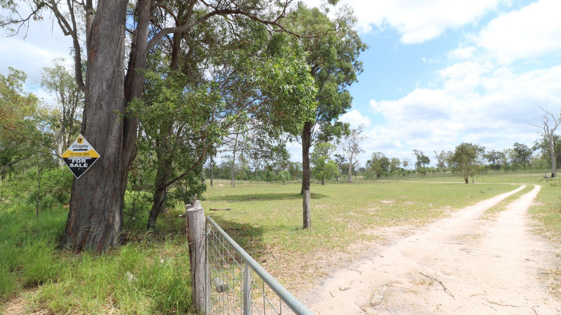 162 Guppys Rd, Eureka QLD 4660, Image 1