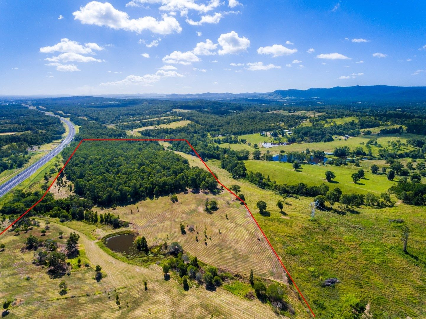 Lot 39 Tandur Road, Kybong QLD 4570, Image 0