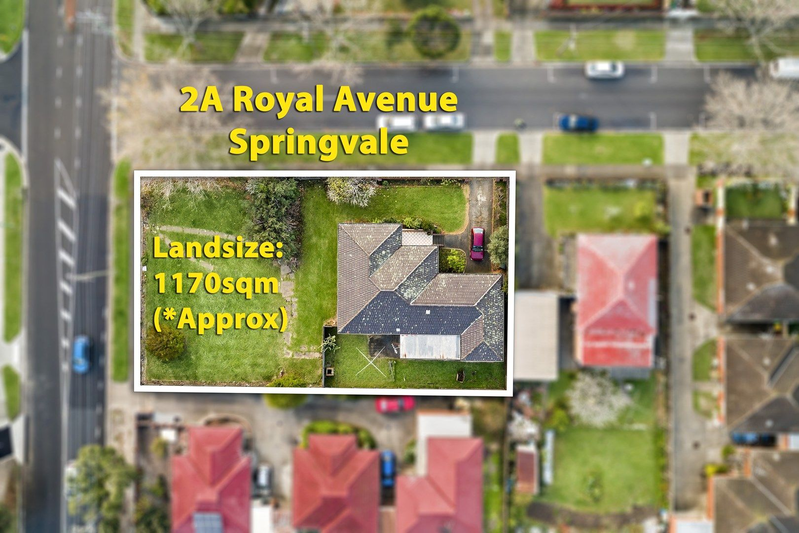 1&2/2A Royal Avenue, Springvale VIC 3171, Image 0