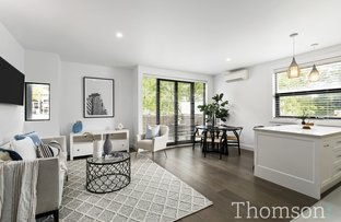 Picture of 6/507 Dandenong Road, Armadale VIC 3143