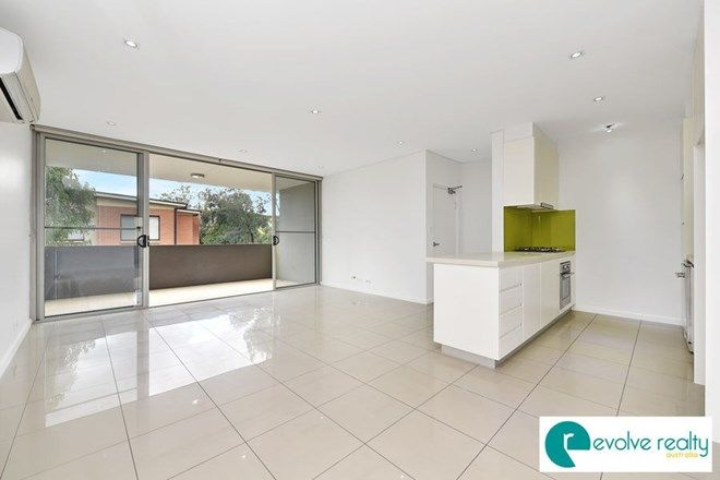 Picture of 13/6-8 Reid Avenue, WESTMEAD NSW 2145