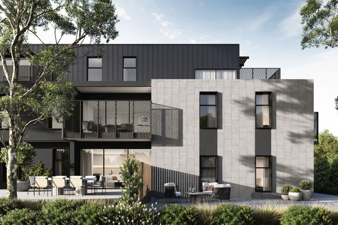 Picture of 14 CAMIRA STREET, MALVERN EAST, VIC 3145