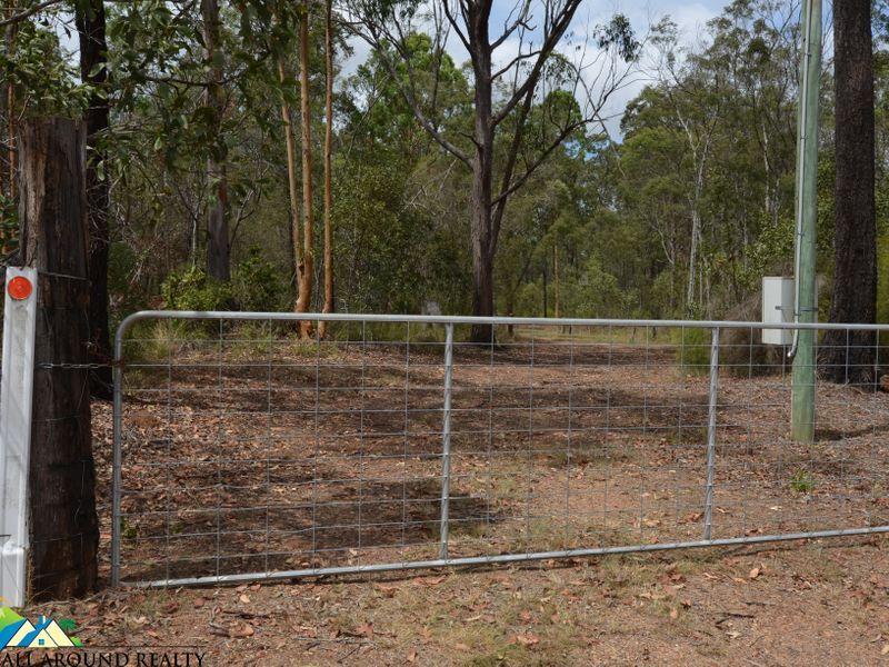 Lot 66 Crumpton Drive, Blackbutt North QLD 4306, Image 0