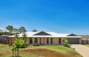 Picture of 19 Paperbark Drive, Glenvale QLD 4350