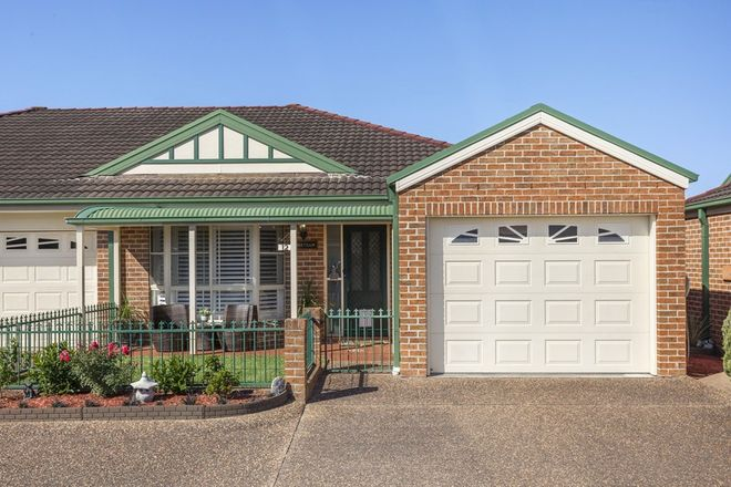 Picture of 12/155 Scott Street, SHOALHAVEN HEADS NSW 2535