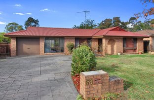 Picture of 68 Warbler Street, Erskine Park NSW 2759