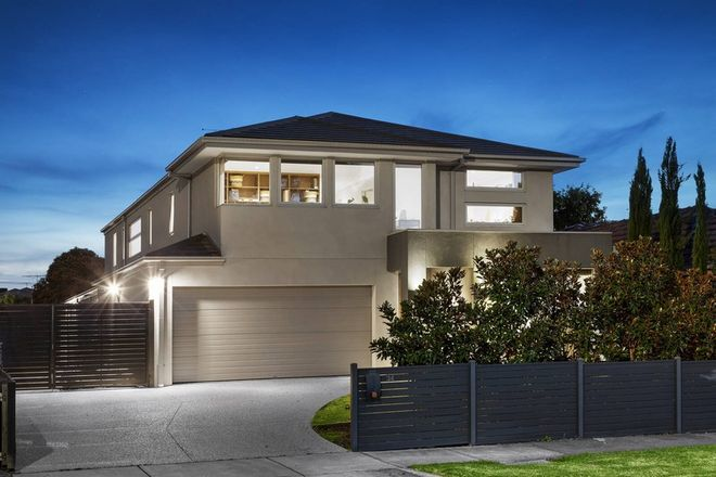 Picture of 34 Wellard Road, BOX HILL SOUTH VIC 3128