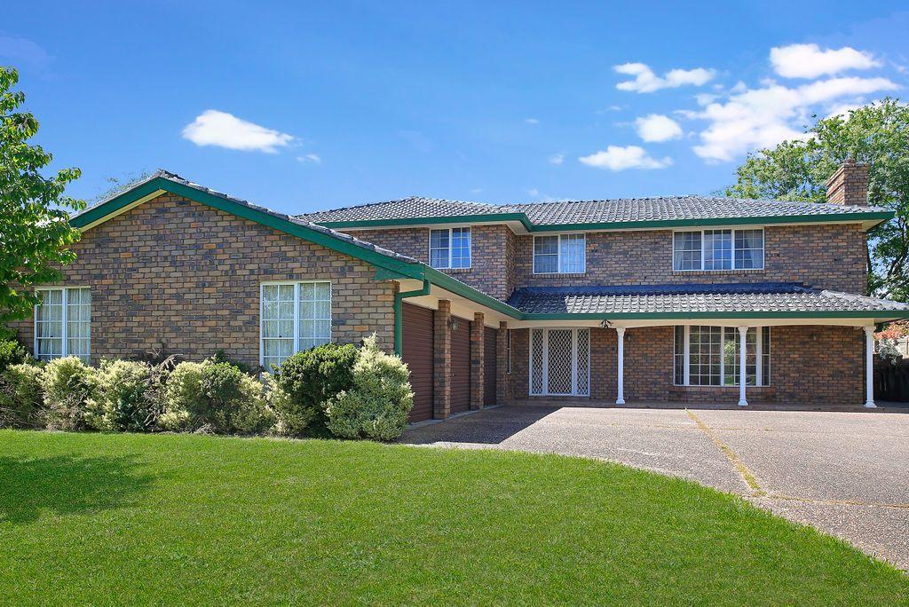 21 Sir Donald Bradman Drive, Bowral NSW 2576, Image 1