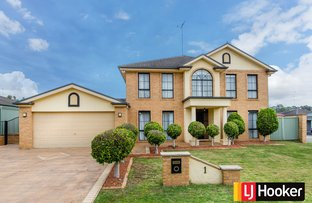 Picture of 1 Briarwood Avenue, Glenmore Park NSW 2745