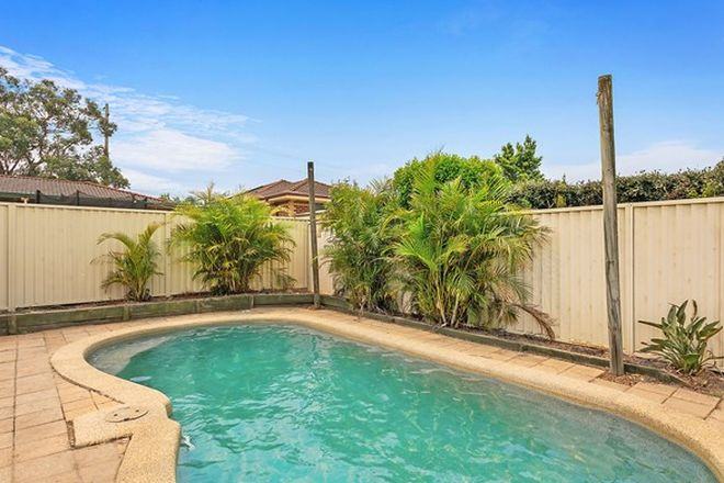 Picture of 32 Loongana Crescent, BLUE HAVEN NSW 2262