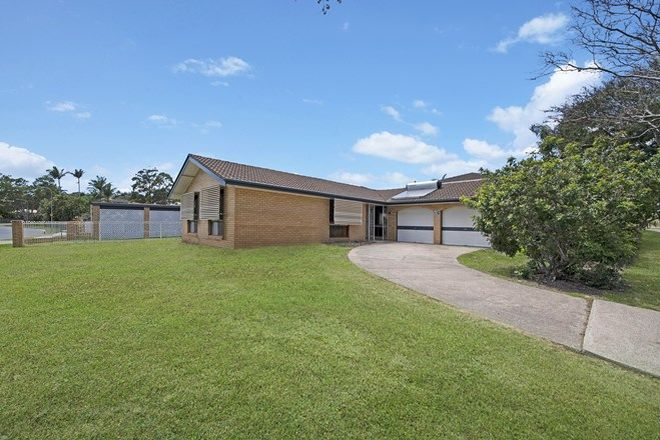 Picture of 62 Hoffman Street, MCDOWALL QLD 4053