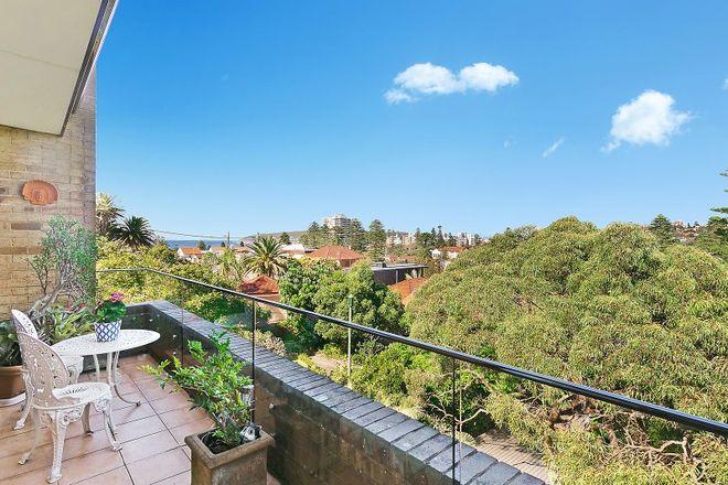 Picture of 19/100 Queenscliff  Road, QUEENSCLIFF NSW 2096