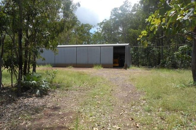 Picture of 110 Levuka Road, DUNDEE BEACH NT 0840
