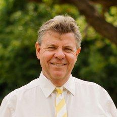 Mark Carter, Sales representative