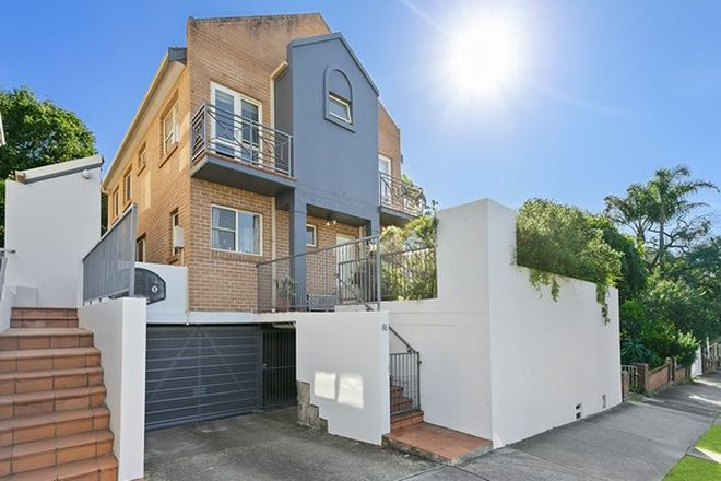 Picture of 4/86 Arden Street, COOGEE NSW 2034