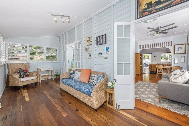 Picture of 397 Walker Street, TOWNSVILLE CITY QLD 4810