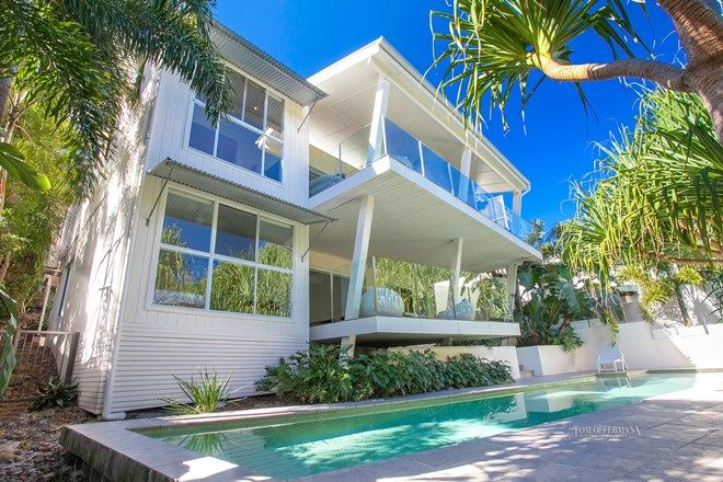Picture Of 17 Whale Drive Sunshine Beach Qld 4567