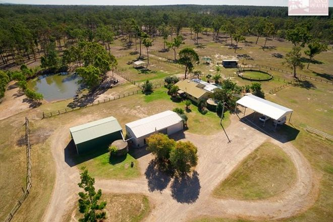 Picture of 95 Wights Lane, DUNMORA QLD 4650