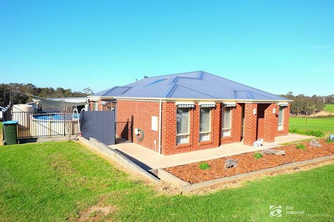 Picture of 2729 Princes Highway, KALIMNA VIC 3909