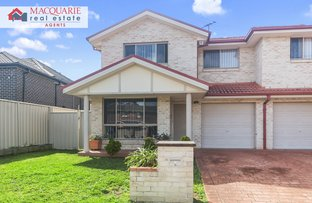 Picture of 1/16 Carnation Avenue, Casula NSW 2170