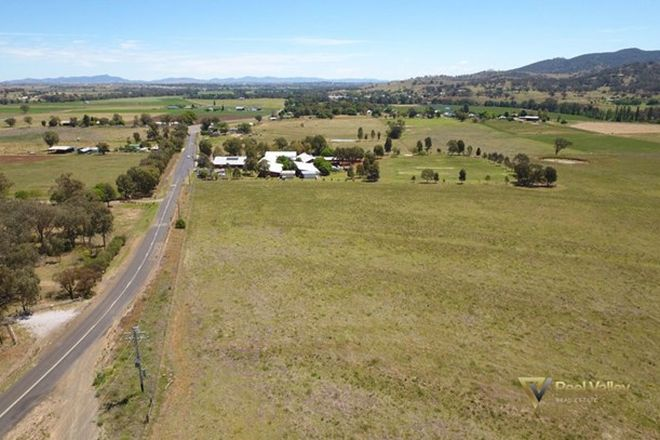 Picture of Stage 1 & 2 Maxus Lifestyle, Nundle Road, TAMWORTH NSW 2340
